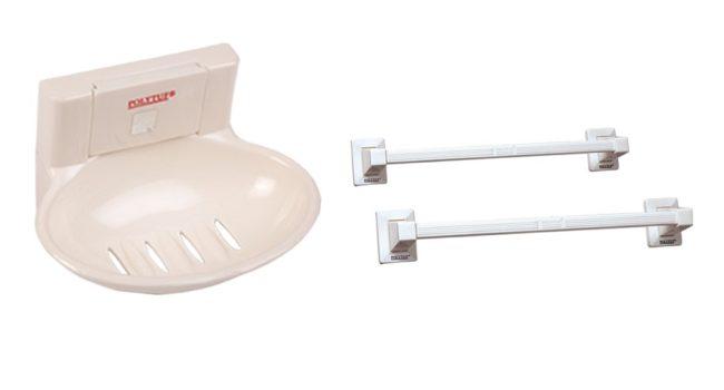 POLYTUF PTMT Bathroom Accessory