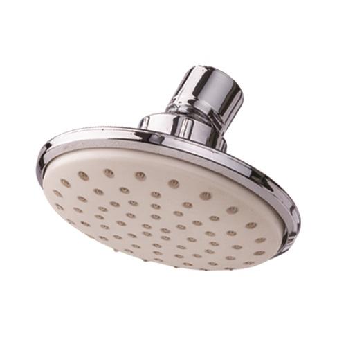 POLYTUF Overhead Shower Chrome Plated